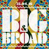 April Big & Broad