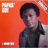 Papa's Got an Afro Bag / Afro Mix Vol.3
