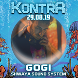 DJ Gogi | KontrA :: Into The Deep
