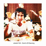 vdwlst//100 - Dont's Of Dancing