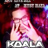 EP.4 Dj Koala Live Mix At Myst Maya