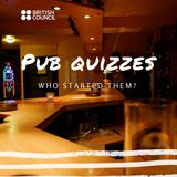 Thegreat British Pub quiz.