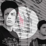 Diffrent Presents: Fearful Mixtape (April 2013)