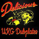 UKG Delicious Dubplates Mix