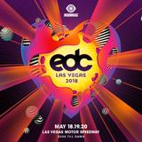 [Mikey Barreneche] - Discovery Project: EDC Las Vegas 2018