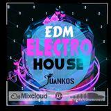 EDM ELECTRO HOUSE VOL. 2016 Diciembre (JuankosDj) (2016)