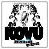 Kovu Freestyle Mixtape
