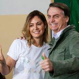 Sobre Michele Bolsonaro - ESCOLA DO AMOR RESPONDE ESPECIAL PARA MULHERES