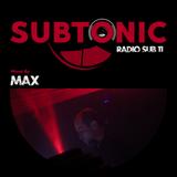 Subtonic - Radio - Sub 11