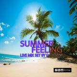 Summer Feeling (Live Mix Set by DJ Remgy)