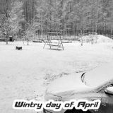 Loungeman - Wintry day of April