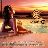 Summer Special World Mix 2017  ♦ Best of Deep House Sessions Music Chill Out Mix ♦ by Drop G