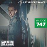 A State Of Trance 747 - Armin van Buuren