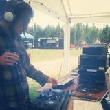Collaborate and Trippin... A two part live mix EPIC! at Shakedown Ranch, 2O13.