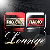 PODCAST RIO SUL RADIO LOUNGE 31 AGO 2019