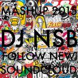MASHUP - 2015 - [BY - DJNSB]