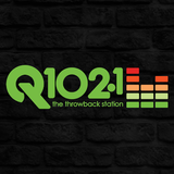 Q102 Chris The Rebel Guest Mix 2015