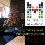 Modulor - Patrick A. López Jaimes - Fotografía y Verdad - 24042015