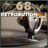 Retrobution Volume 68 – New Wave, 97-109 bpm
