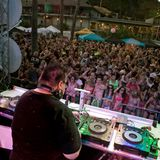 Eddy Santana - Live @ Random Nights Bump VI (8-18-2012)