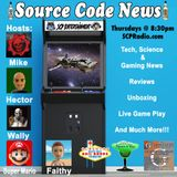 Source Code News Episode # 36