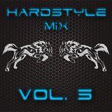 Hardstyle Mix Vol. 5