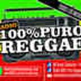 100%  PURO REGGAE (Programa 203 - final 5ta temporada) -