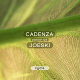 Cadenza Podcast   126 - Joeski (Cycle)