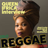 Oslo Reggae Show 21st March 2017 - Queen Ifrica Special