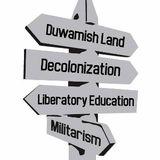 supplemental episode (40.5): University of Washington's 2013 Disorientation Radical History Tour of