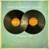 Dance Infinity Radio #009 (August 2015)