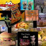 Melomanía 015 - Comerciales de los 80s y 90s