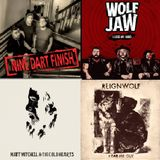 Listen again to Wolf Jaw, Matt Mitchell & The Coldhearts, Nine Dart Finish, Alter Bridge & more