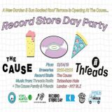 Massive Dance Hits - Threads Record Store Day - 13-Apr-19