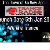 Alex John's Launch Mix for TR_TranceradioFM