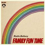 Radio Belbury 19: Family Fun Time