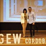 GEWCBA2018 Emiliano Chiappero - Coordinador Ecosistema Emprendedor Córdoba