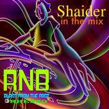 Shaider in the Mix - RNB Blast From The Past