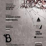 Romano Alfieri @ Recover Closing Party 02.08.14