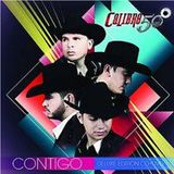 Calibre 50 Mix 2014
