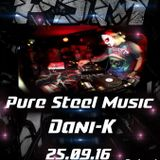Pure Style music pod cast #4  25.09.06 Hardtechno