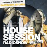 Housesession Radioshow #1157 feat. Eastblock Bitches (21.02.2020)