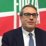 RADIO EFFE Abbiamo chiesto a D'Ettore (FI) cosa fa se la Lega rompe l'alleanza, ecco la risposta