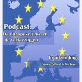 De Europese Unie en de verkiezingen