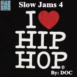The Music Room's Slow Jams 4 (R&B/HipHop) - Mixed By: DOC02.20.12