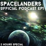 Space Podcast ep.1 (mixed by #Bassbangerz)