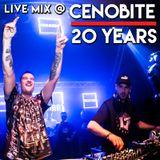 DJ ARJUNA Vs DJ DAMIAN - LIVE MIX @ Machines In Motion 3.0 - 20 Years Cenobite Anniversary
