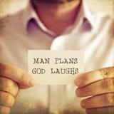 MK-Ultra - Man Plans God Laughs