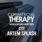 Artem Splash -Radio Mixed