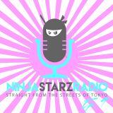 Ninja Starz Radio EP. 9 with DJ BANA & JOE IRON (Special Guest: DJ ROCKY)